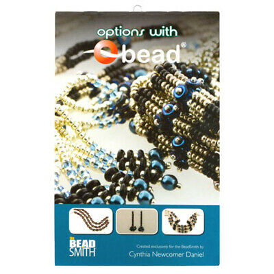 Book Of Options with O Bead® Booklet by C. N Daniel