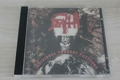 Death - Individual Thought Patterns. brutality gorguts pestilence atheist cynic