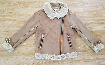 Next jacket for girl 7 years (122 cm.)