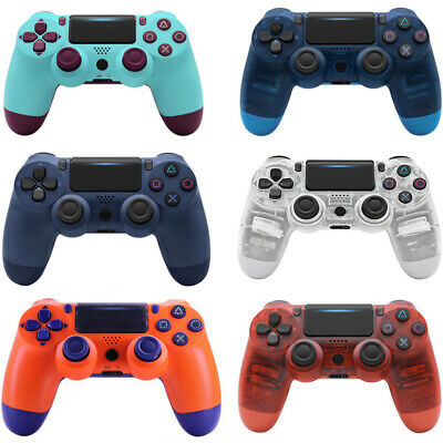 For PS4 Dualshock 4 Gamepad Playstation 4 Wireless Bluetooth Game Controller 4.0