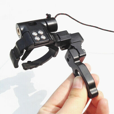 Archery Drop Away Arrow Rest Fall Left Right Hand Compound Bow Adjustable