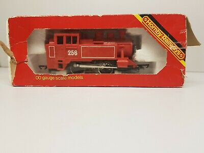 Hornby Railways Red Train 256 00 Gauge Scale Model