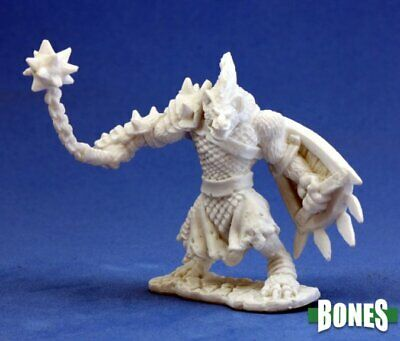 Invisible Warrior RPR 77453 Reaper Miniatures Dark Heaven Bones