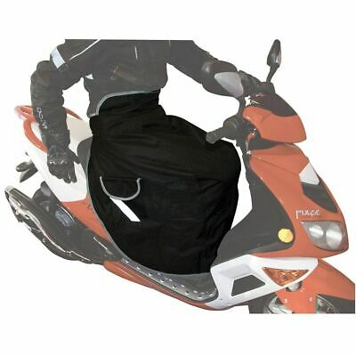 Bike It Urban Scooter Leg Cover Apron Chaser Winter Protective Knee Blanket