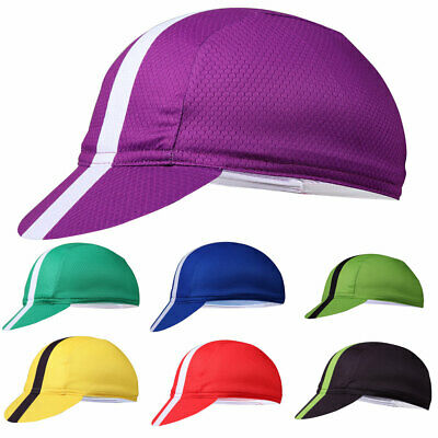 Quick-Dry Bicycle Riding Cycling Sporting Cap Suncap Sports Hat Sunhat Sightly