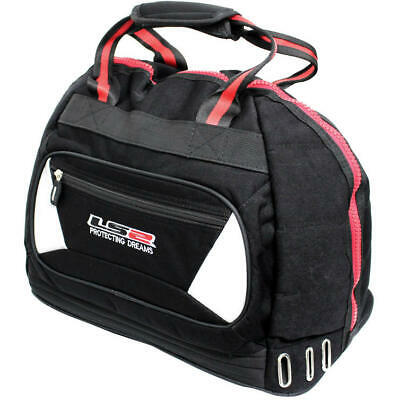 Ls2 Deluxe Padded Helmet Carryall Bag