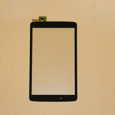 Replacement New Touch Screen Digitizer Glass Panel For LG G Pad F 8.0 V480 V490