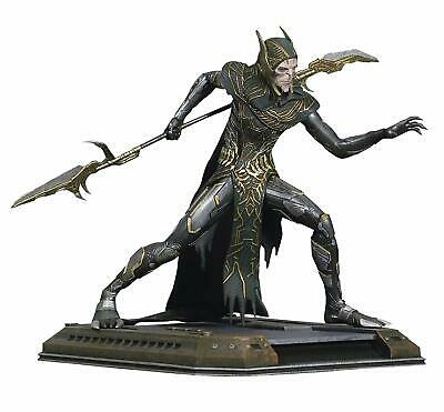 DIAMOND SELECT TOYS Marvel Gallery: Avengers Infinity War: Corvus Glaive Figure*