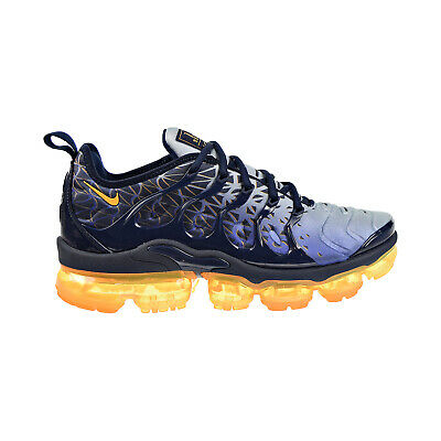 Nike Air Vapormax Plus Mens Shoes Obsidian/Laser Orange 924453-406