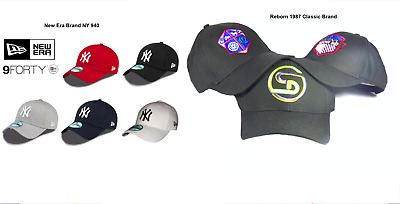 The North Face 66 Classic & New Era NY 940 Yankees Baseball Cap-World Cup Sale-