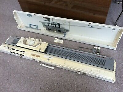 Brother KH-836 made in Japan Knitting machine