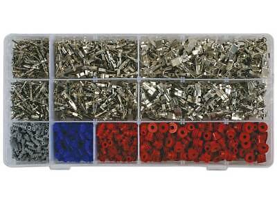 Coffret Laser 37399 Assortiment De Cosses Et Joints Non Isoles Vw