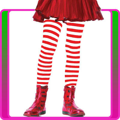 Girls The Cat In The Hat Wheres Wally xmas Thing 1 Thing 2 Pantyhose Stockings