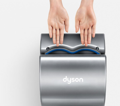 Dyson Airblade Db Hand Dryer Ab14-G Sensor Operated - Grey Abs Casing 661Mm