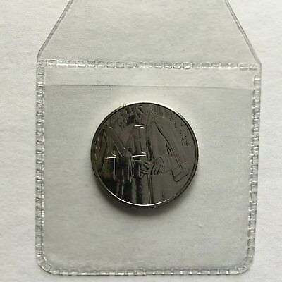 Great British Coin Hunt A-Z Alphabet 10p. Uncirculated M Mackintosh Coat 2018