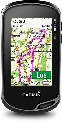 Garmin Oregon 700 Handheld GPS Navigation System