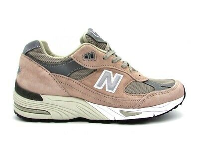 NEW BALANCE 991 Gl Made In Uk Scarpa Running Lifestyle