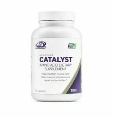 AdvoCare Catalyst Amino Acids - Goes Perfect With SPARK! * NEW/SEALED- Exp. 8/20
