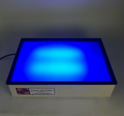 Clare Chemical Research Blue Light Dark Reader DR-180B