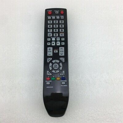 AK59-00104K Replaced Remote For Samsung Blu-Ray Disc BD-P1590 BD-P1600 BD-P1650