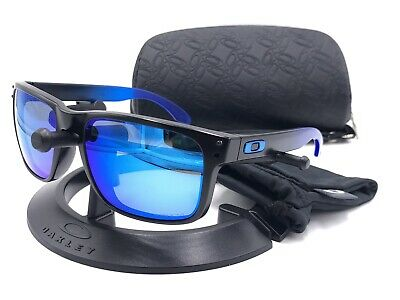 ba1b95827c Oakley OO9102-D255 HOLBROOK™ PRIZM™ POLARIZED SAPPHIRE FADE COLLECTION  AUTHENTIC