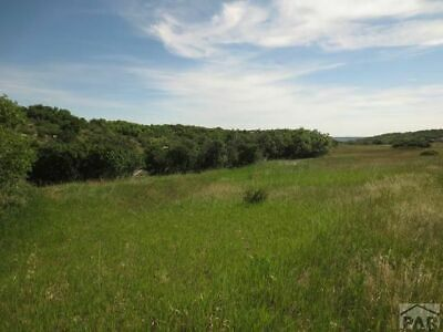 Colorado City, Colorado Lot For Sale -Water,Power And Gas! Great Views!