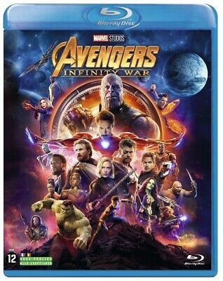 Anthony Russo - Avengers - Infinity War