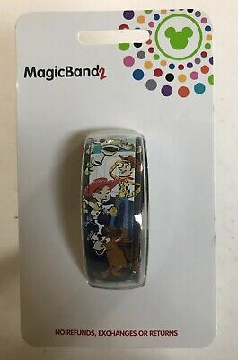 Disney Parks Toy Story Land Magicband 2 (Linkable)