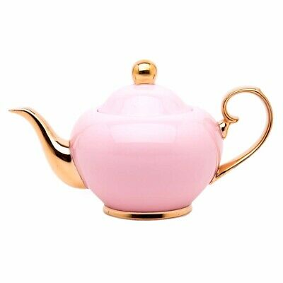 NEW Cristina Re High Tea Collection Teapot Blush 500ml