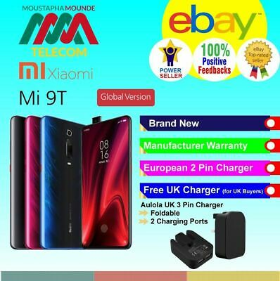 Xiaomi Mi 9T Brand New Sealed Factory Unlocked Original Global Version