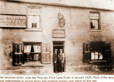 Hetton-Le-Hole in Old Photographs, North East History