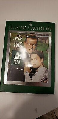 The Quiet Man - Collectors Edition DVD