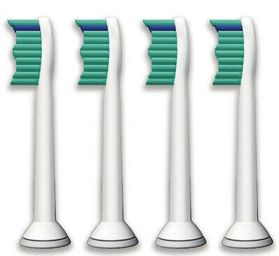 4pcs/lot Replacement Toothbrush Heads for Philips Sonicare ProResults HX6013/66