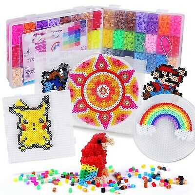 000Pc Fuse Bead Super Kit - BerkshireRegion