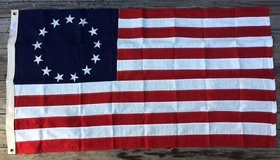 Betsy Ross Flag 3x5 ft