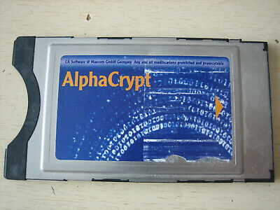 AlphaCrypt Classic CI- Modul  One 4All