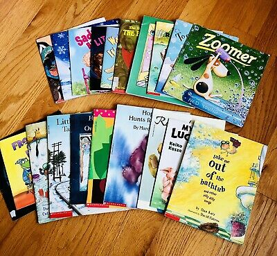 Childrens Bedtime Books - Lot Of 20 - Story Time Sets Paperback