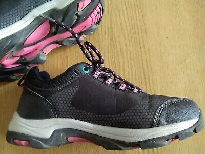 Girls mountain warehouse Trainers Size 13