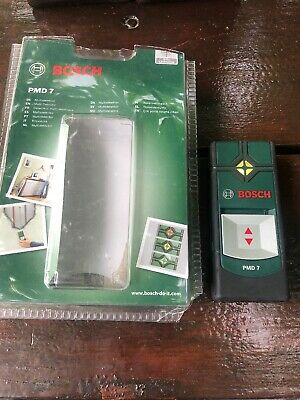 Bosch PMD 7 - Wire Reader