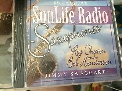 JIMMY SWAGGART - Sonlife Radio Presents Lester And Holly