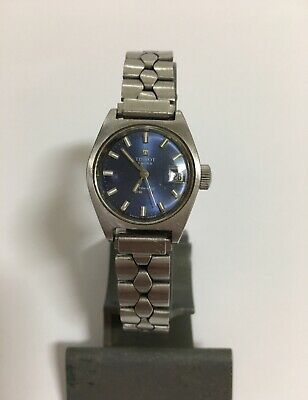 b6bd6ee8ba9 TISSOT AUTOMATIC PR 516 Original Dial Gold Filled Stainless Steel ...