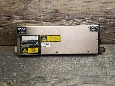 EXFO Single Mode OTDR Module Model: FTB-7300D-023B-EI
