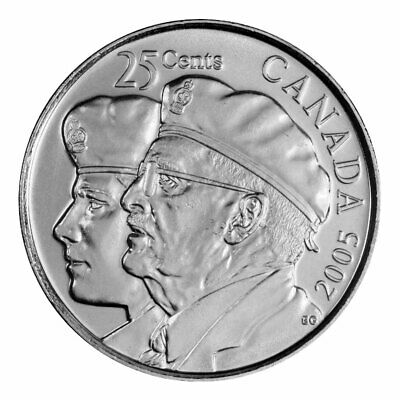 Canada  200th Anniversary 1st Prime Minister Sir John A Macdonald $2 Coin.