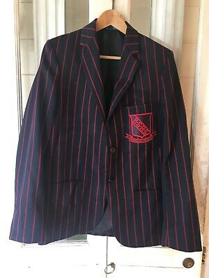 Bshs Brisbane State High School Uniform Blazer