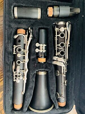 1969 Buffet R13 Clarinet -Professional Grade, Great Condition, Recently Serviced