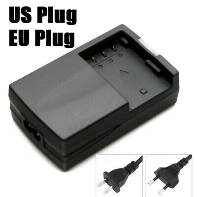 Camera Battery Charger For Canon CB-2LTE NB-2LH BP-2L12 BP-2LH NB2L EOS 400D G9