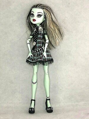 Mattel Monster High Frankie Stein First Wave Doll