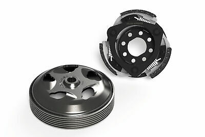 Piaggio Zip 125 4T (Leader) Clutch And Bell