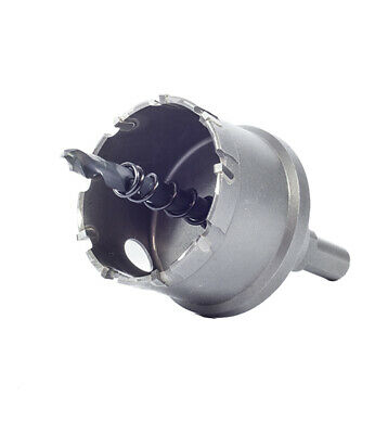 Rotabroach 38mm TCT Holesaw Complete With Arbor
