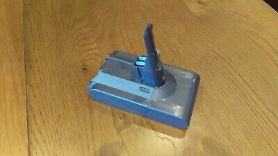 GENUINE DYSON V8 Battery Power Pack Cordless Vacuum Cleaner Animal Absolute